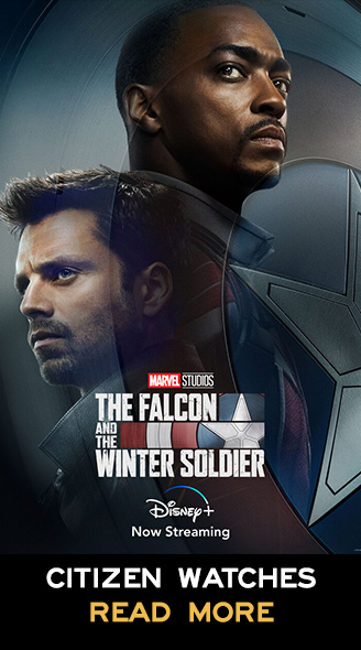 watches in falcon winter soldier