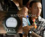 In Tyler Perry's Madea's Big Happy Family, Bow Wow wears a Casio G-Shock DW6900