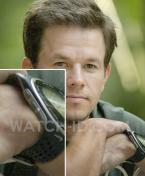 Mark Wahlberg wearing his Nike Triax Stamina