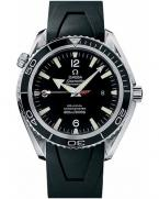 Omega Seamaster Planet Ocean Big Size 2907.50.91 James Bond 007 Limited Edition