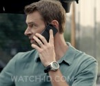 Scott Foley wears a Suunto X-Lander in Let's Kill Ward's Wife