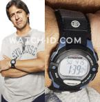 Ray Romano wearing the Timex Expedition watch on a promo photo for Men of a Cert