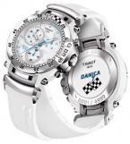 Tissot T-Race 2009 Limited Edition Danica Patrick
