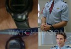 Actor Mark Feuerstein wears a Suunto Vector XBlack watch in Larry Gaye: Renegade Male Flight Attendant.