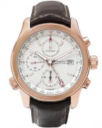 Bremont ALT1-WT/WH World Timer Automatic Chronograph Kingsman Edition