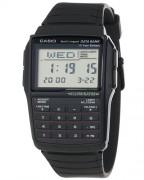 Casio DBC32-1A databank, illuminator, calculator