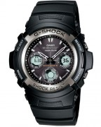Casio G-Shock AWG100-1A