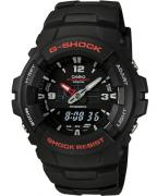 Casio G-Shock G100-1BV