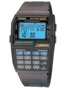 Casio DBC310-1 Databank Watch