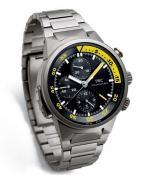 IWC Aquatimer Split Minute Chronograph