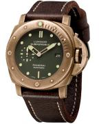 Panerai Luminor Submersible 1950 3 Days Automatic Bronzo, model number PAM00382