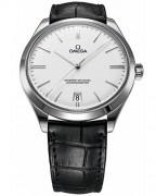Omega De Ville Trésor Master Co-Axial watch in white gold