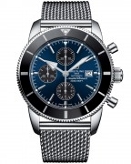Breitling Superocean Héritage II Chronograph 46 A1331212/C968/152A