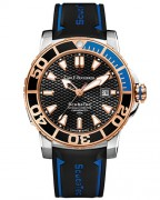 Carl F. Bucherer Patravi ScubaTec watch as seen in the film