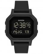 Nixon Siren All Black A1210-001-00 38mm