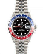 Rolex GMT-Master II reference number 16710