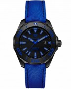 TAG Heuer Aquaracer 300m Calibre 5 Automatic Titanium Blue