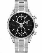 TAG Heuer Carrera Calibre 1887 Automatic Chronograph 41mm CAR2110.BA0720