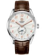 TAG Heuer Carrera Calibre 6 Heritage Automatic, referene number WAS2112.FC6181