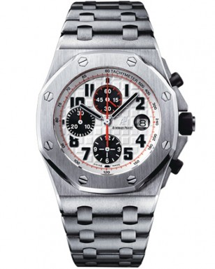 Audemars Piguet Royal Oak Offshore Chronograph 26170ST.OO.1000ST.01