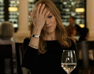 Sarah Jessica Parker's watch in the movie Did You Know About The Morgans looks l