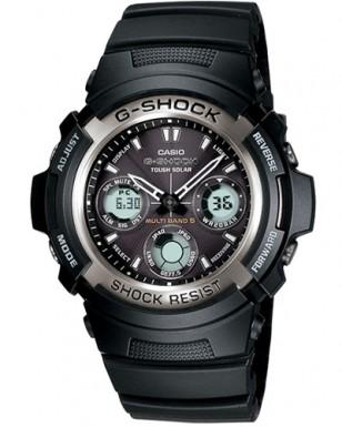 Casio G-Shock AWG100-1A