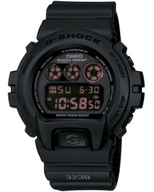 Casio G-Shock DW6900MS-1
