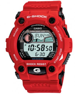 Casio G-Shock G7900A-4