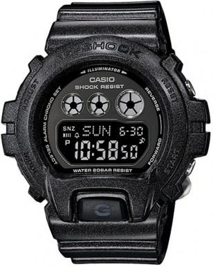 Casio G-Shock GMDS6900SM-1
