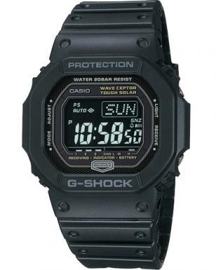 Casio G-Shock GW-5600BJ
