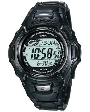 Casio G-Shock MTG910DA-1V, featuring Wave Ceptor and Tough Solar