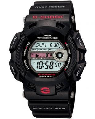 Casio G-Shock Gulfman G9100-1