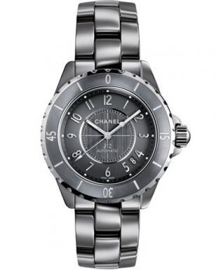 Chanel J12 Chromatic Classic 41mm watch