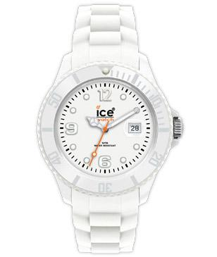 Ice-Watch Sili Forever white