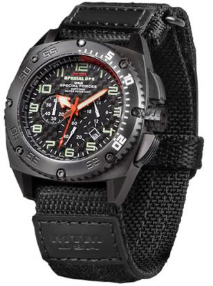 MTM Black Patriot Ballistic Special Ops, velcro band
