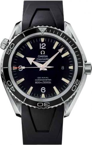 Omega Seamaster Planet Ocean 2900.50.91