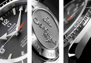 Omega Seamaster Planet Ocean Big Size 2907.50.91 Limited Edition