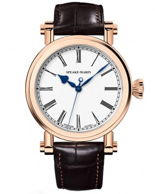 Speake-Marin Resilience Red Gold 42mm