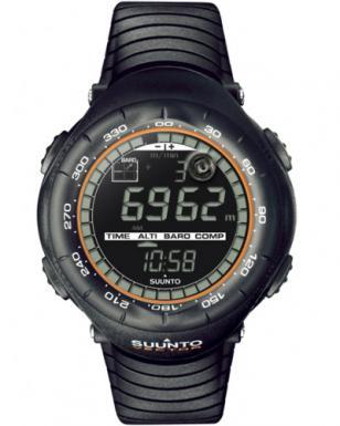 Suunto Vector XBlack, model number SS012279110