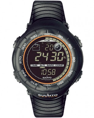 Suunto Vector XBlack, model number SS012279110