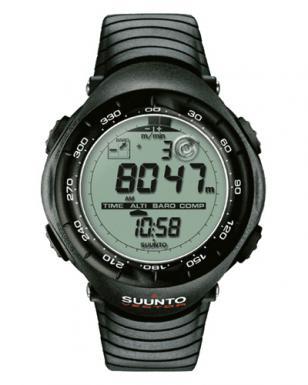 Suunto Vector, black, model SS010600110