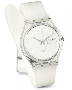 Swatch Snowcovered GK733