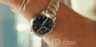 A TAG Heuer Link Calibre S in the movie Cop Out