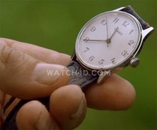 Another Timex used by Michael Emerson (as Benjamin in the tv series Lost), episo