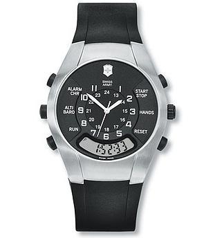Victorinox Swiss Army ST 4000 chrono