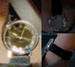 The watch worn by Shia LaBeouf in the movie The Company You Keep