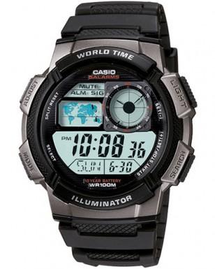 Casio AE1000W-1BV