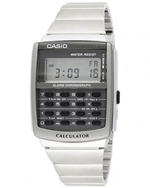 Casio CA-506-1 calculator watch