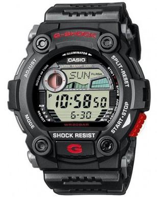 Casio G-Shock G7900-1 Rescue