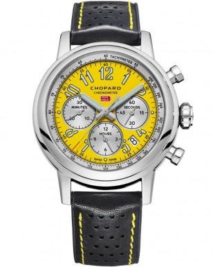 Chopard Mille Miglia Racing Colors Automatic Chronograph 168589-3011